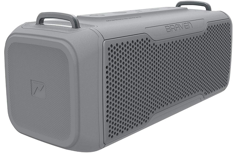 Braven BRV Bluetooth Speaker