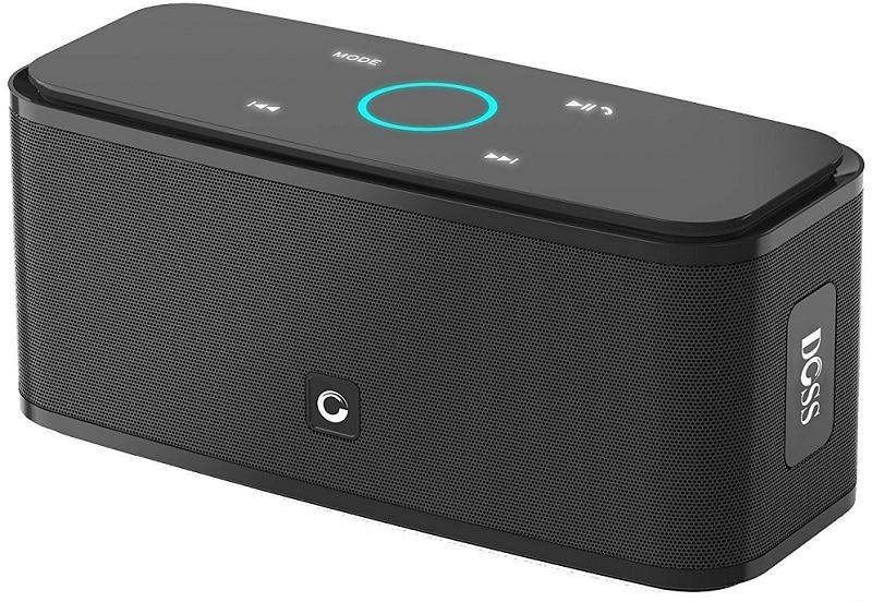 Doss Soundbox Wireless Bluetooth Speaker