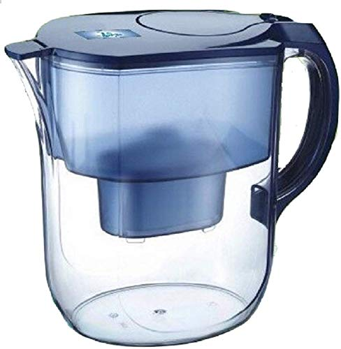EHM ultra-premium alkaline water pitcher
