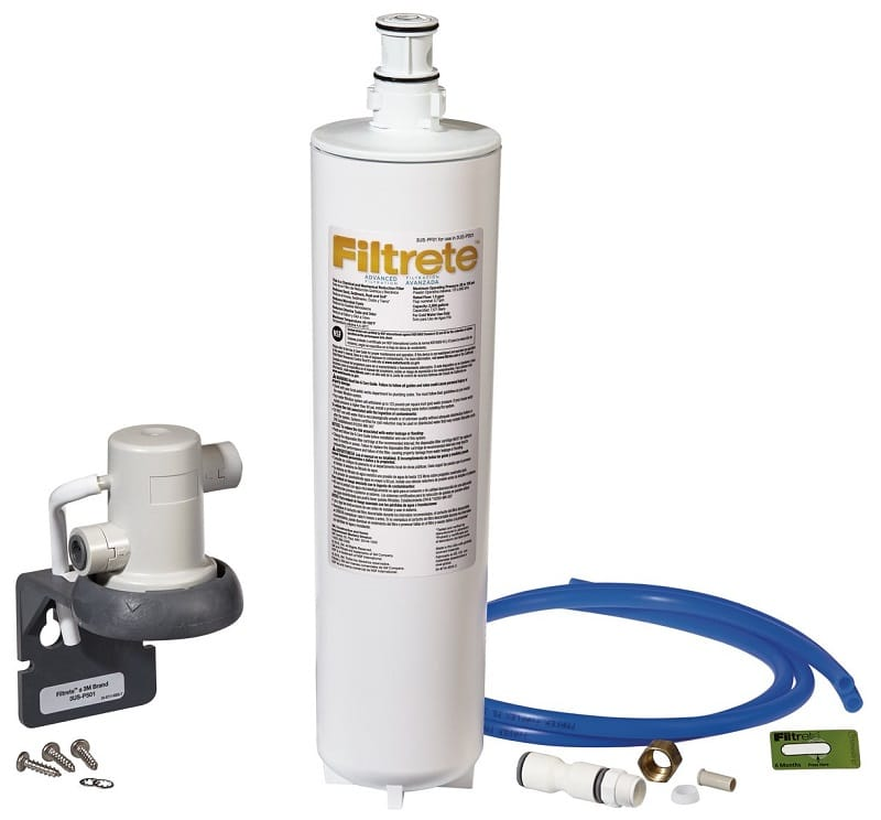 Filtrete Water Filtration System