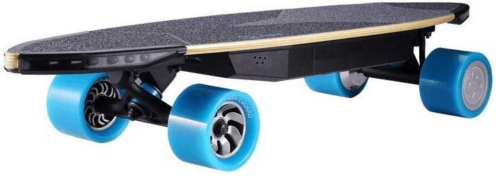 Huger Tech Travel Electric Skateboard