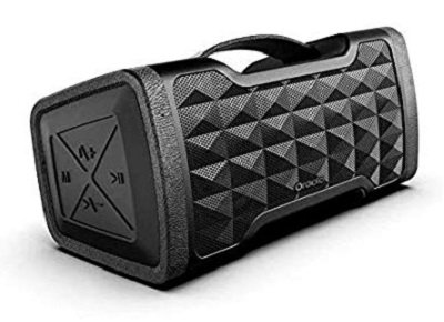 Oraolo waterproof Bluetooth speaker