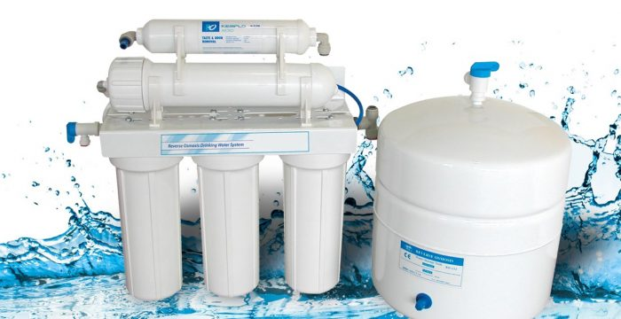 Water Filters for Removing Lead