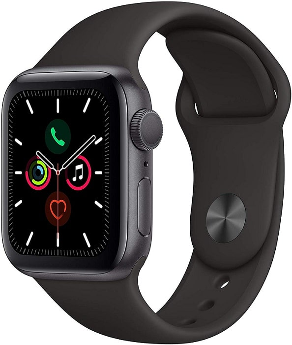 Apple Watch Series 5 Watch