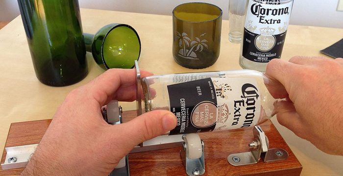 Best Glass Bottle Cutters