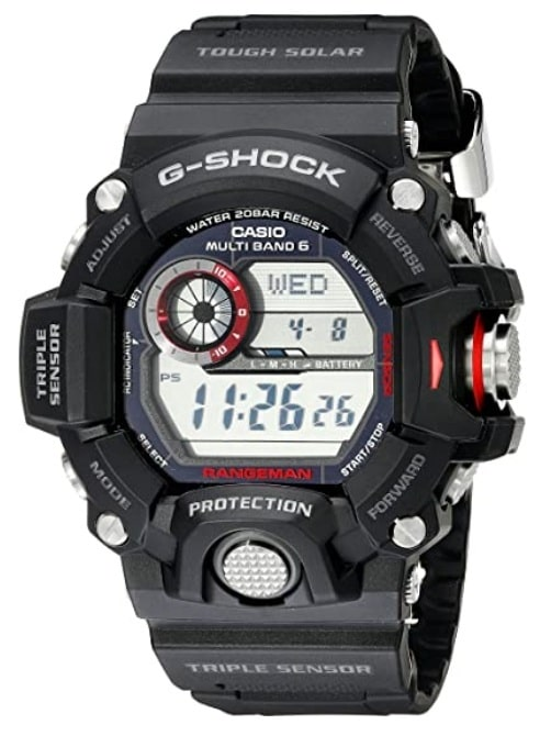 G-Shock Rangeman GW-9400 Watch