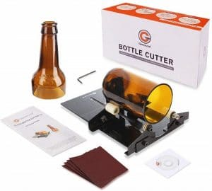 Genround Glass Bottle Cutter