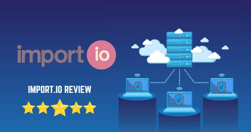 Import.io Review