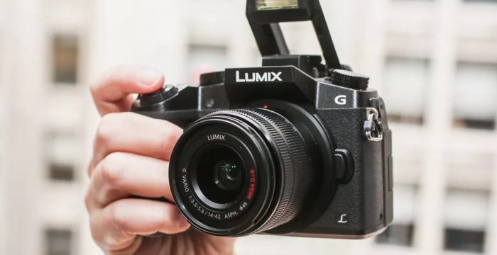 Best Panasonic Camera