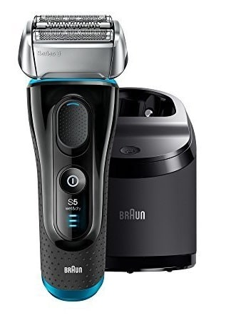 Braun Series 5 5090cc-5190cc Electric Shaver