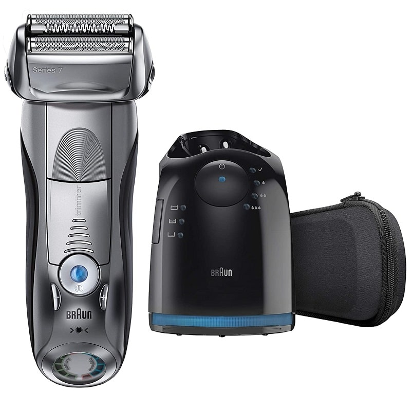 Braun Series 7 790Cc-4 Electric Razor