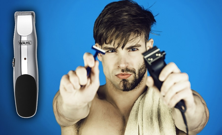 Choose The Right Beard Trimmer