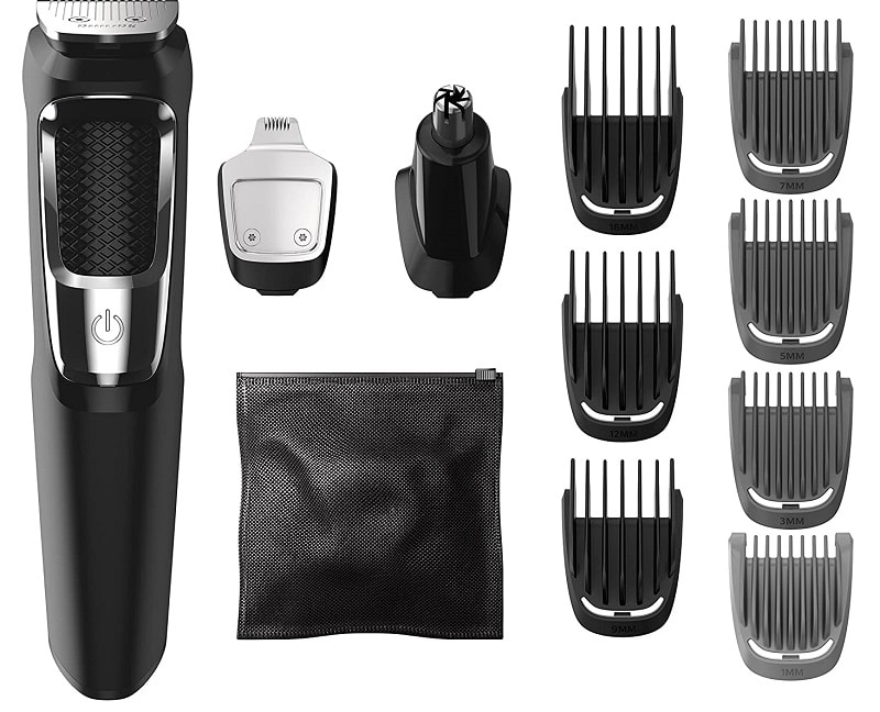 Philips Norelco MG3750 Multigroom