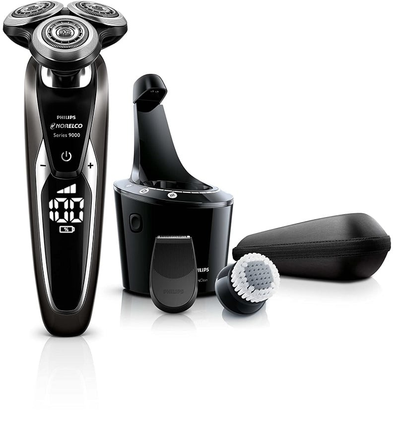 Philips Norelco S9721-89 Shaver