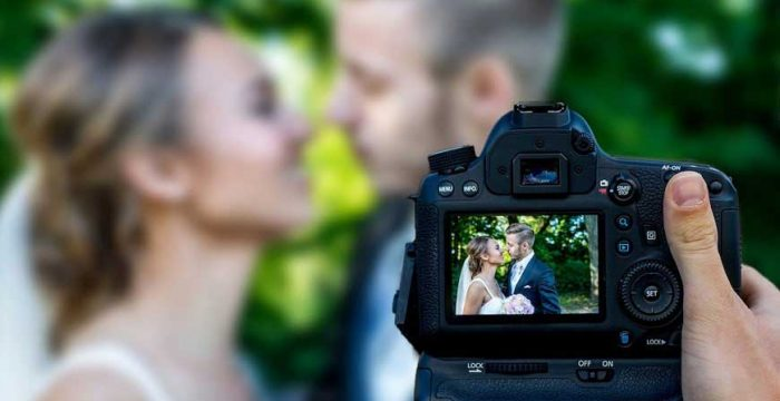 Practical Wedding Photography