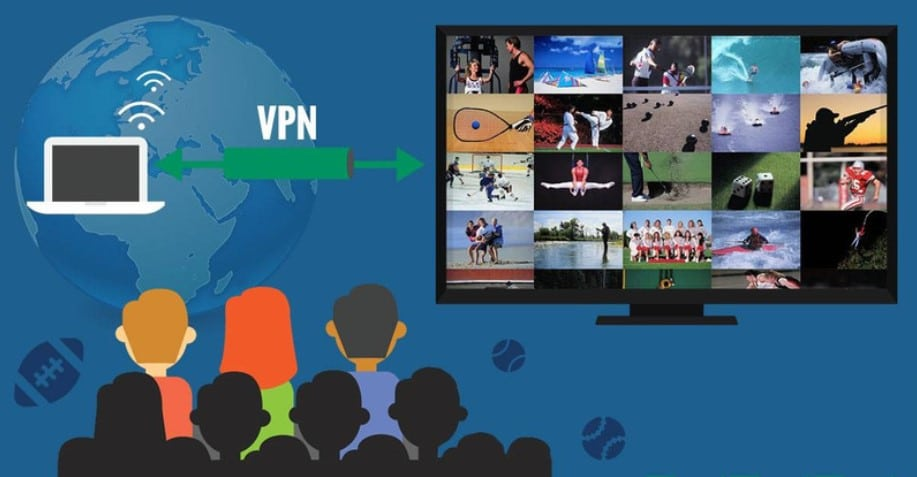 VPN Streaming