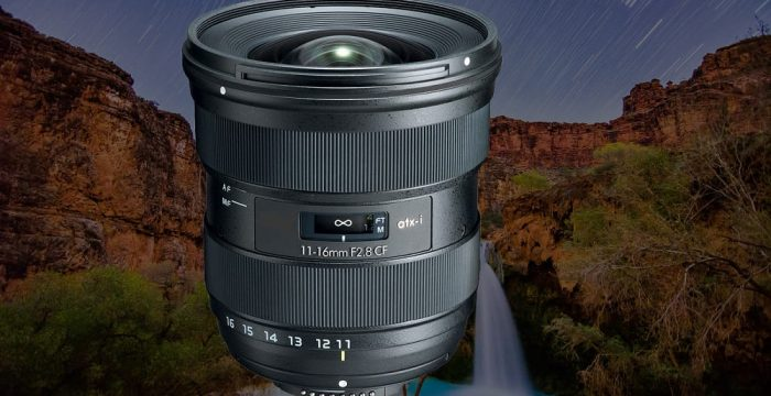 Wide Angle Lenses For Landscape Photography