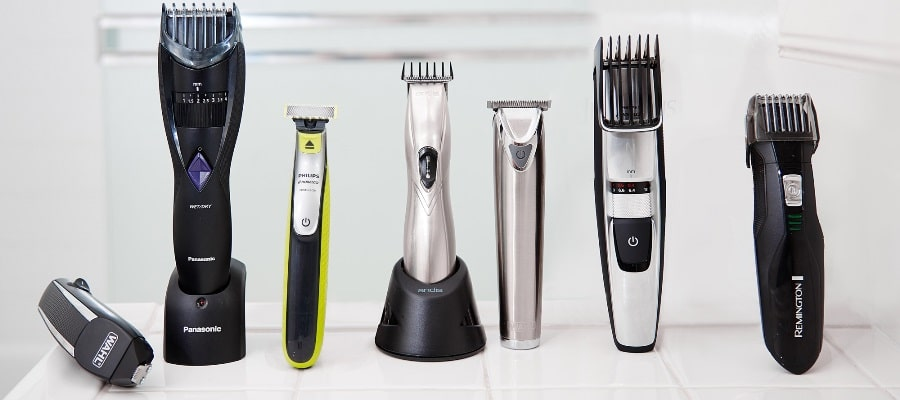 different types trimmer