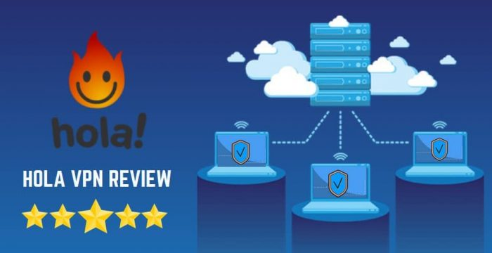Hola vpn review
