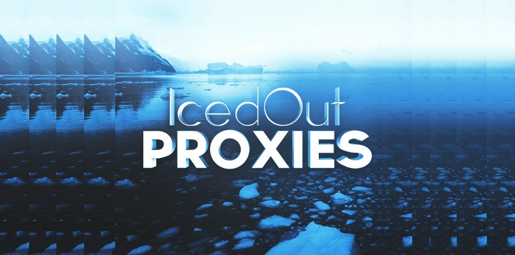 IcedoutProxies overview