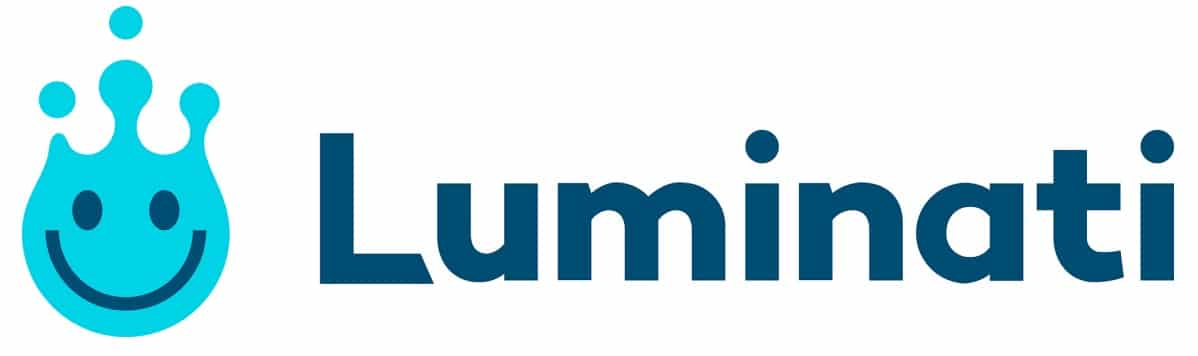 Luminati residential proxy