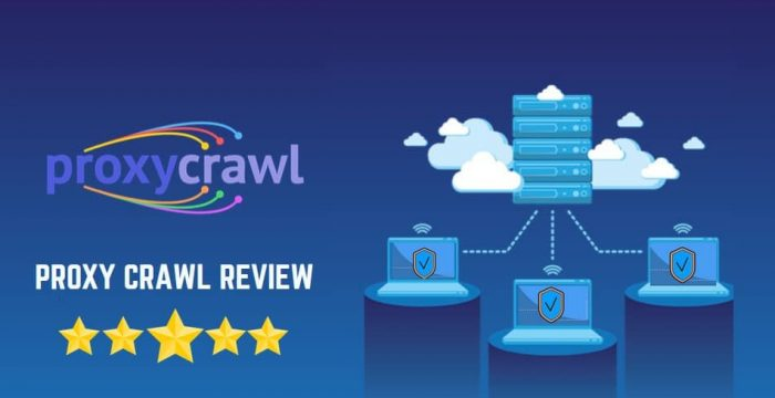 Proxy Crawl Review