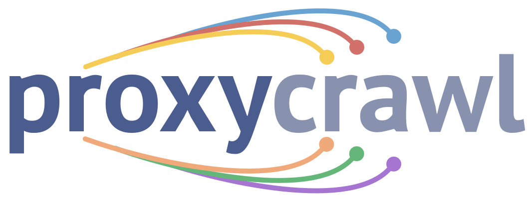 Proxy Crawl overview