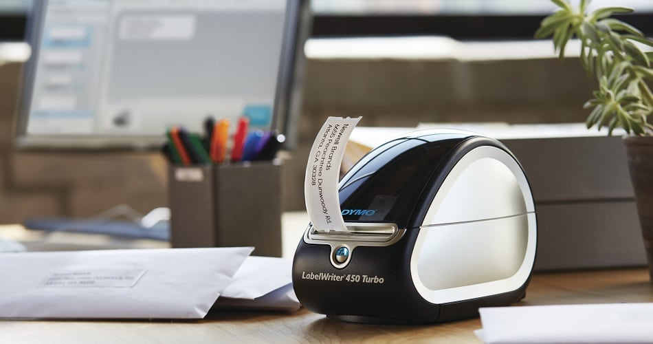Top Label Printer Maker