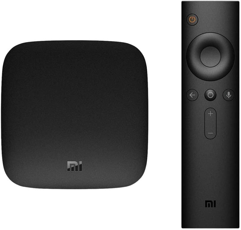 Xiaomi PFJ4061EU - Mi TV Box
