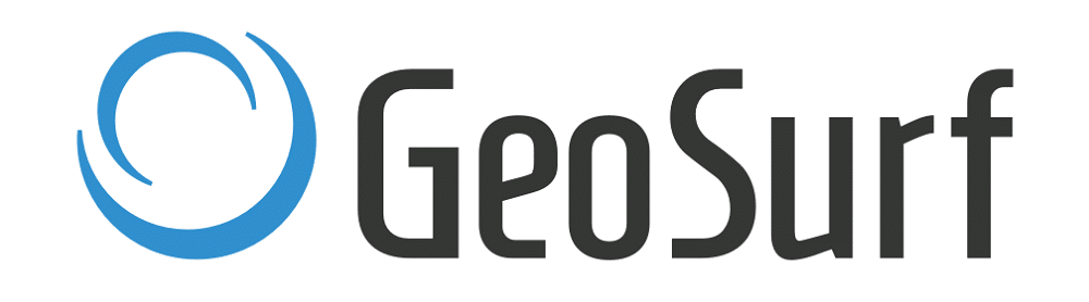 geosurf resdential proxy
