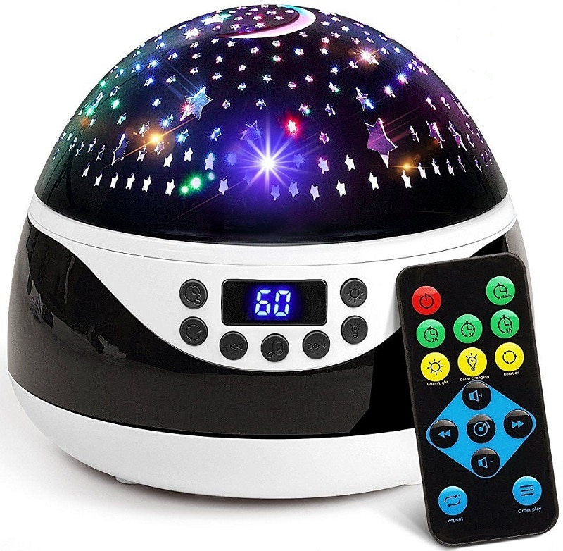AnanBros Remote Star Projector