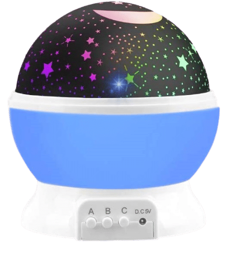 MOKOQI Relaxation Star Projector