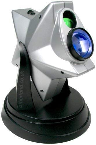 Parrot Uncle Star Projector