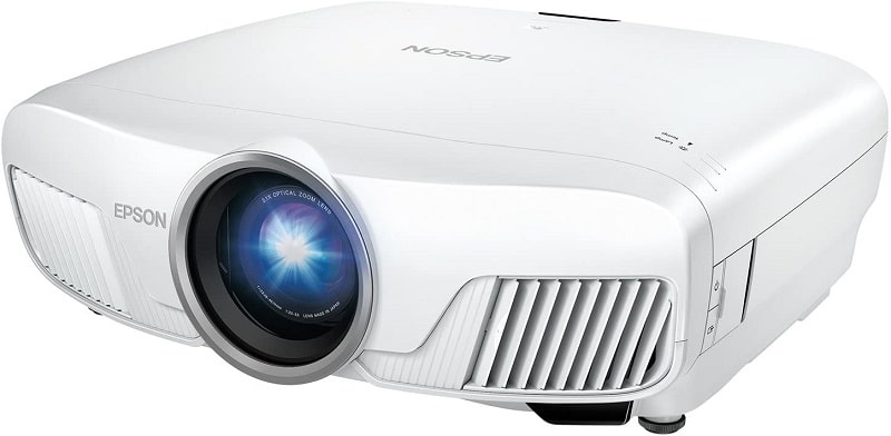 Epson Home Cinema 5040UBe WirelessHD 3LCD Home Theater Projector