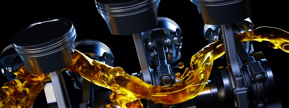 advantages of Synthetic Oil