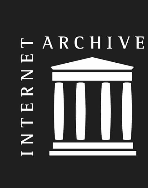 ​Internet Archive