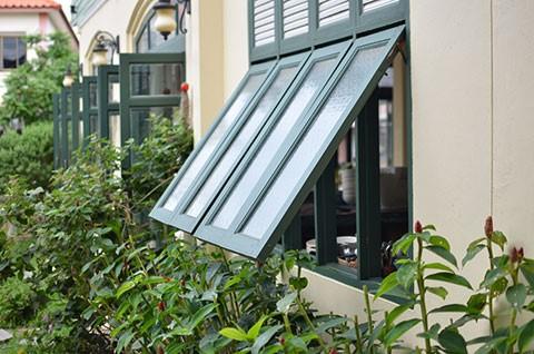 Standard Window Sizes: 8 Standard size of window in meters ...
