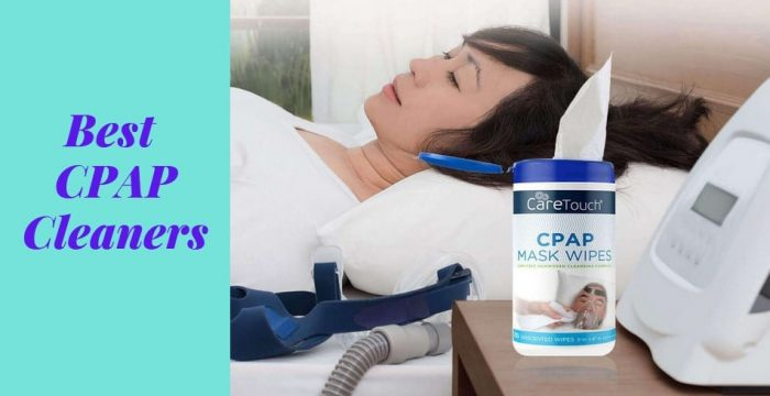 Best CPAP Cleaners