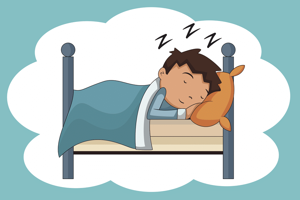 Energy Conservation while sleep
