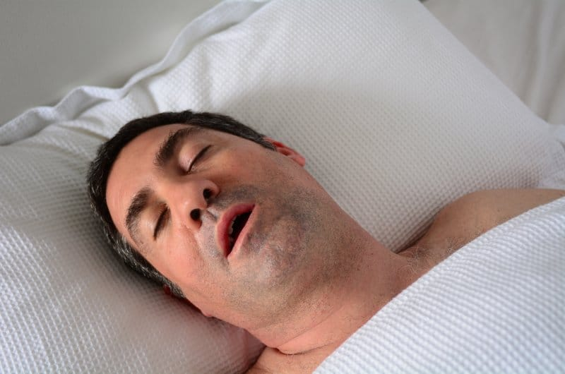 Obstructive Sleep Apnea symtoms