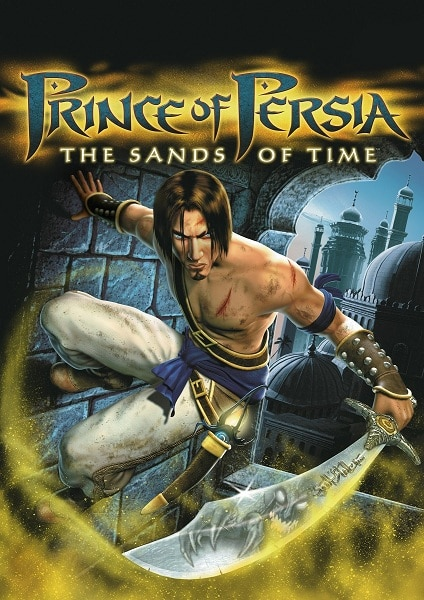 Prince of Persia-The Sands of Time