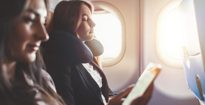 How to Sleep On The Plane: 8+ Tips For Sleep Better