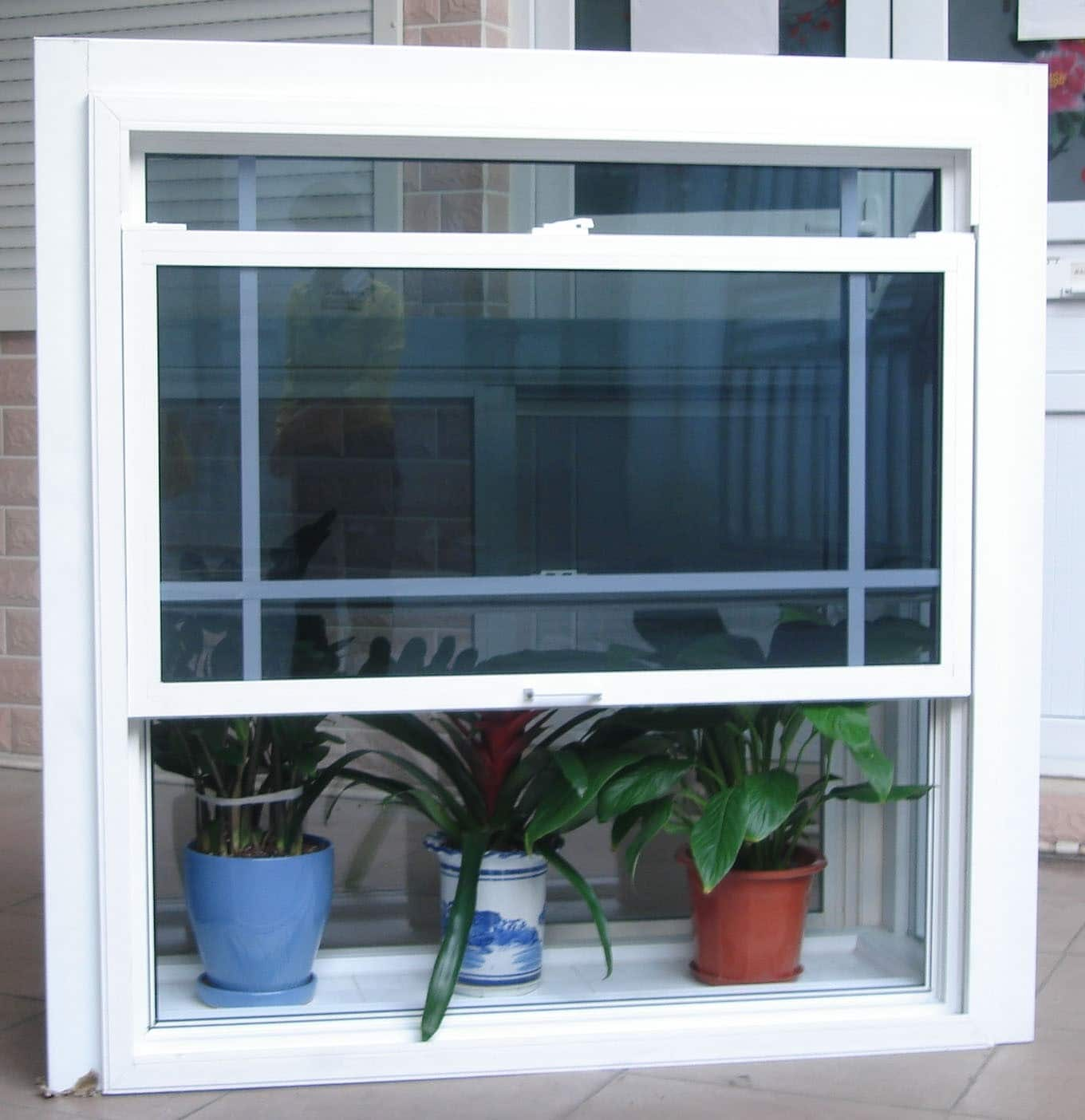Sliding Window Size