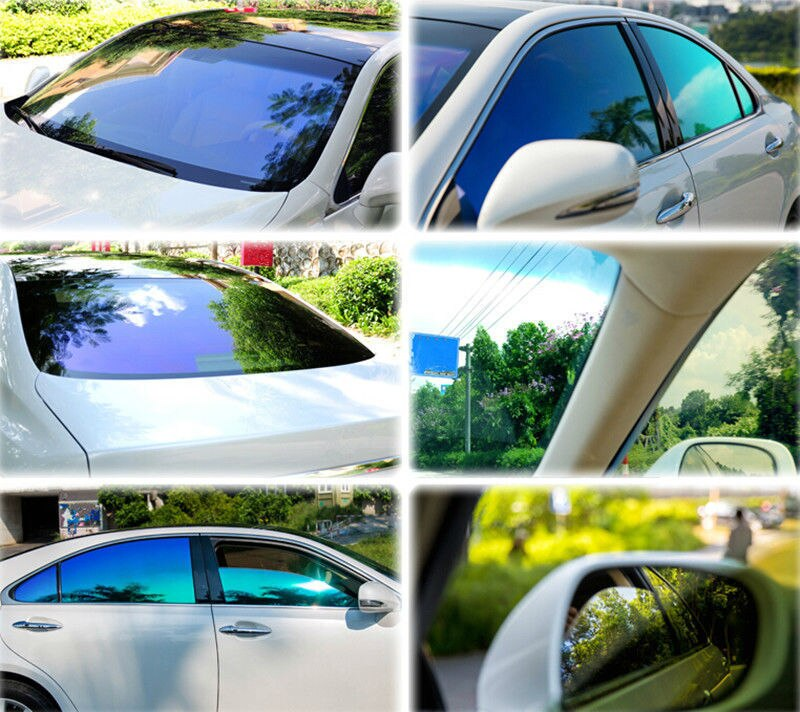 Types of Factory Window Tint