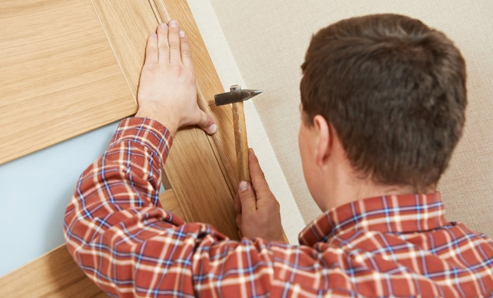 door jamb installation guide