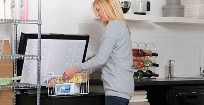 Best Outdoor Freezers