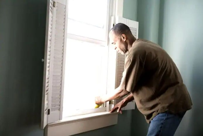 Caring for Your window Sill