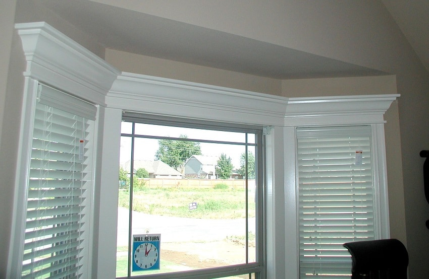 Decorate Window Trim
