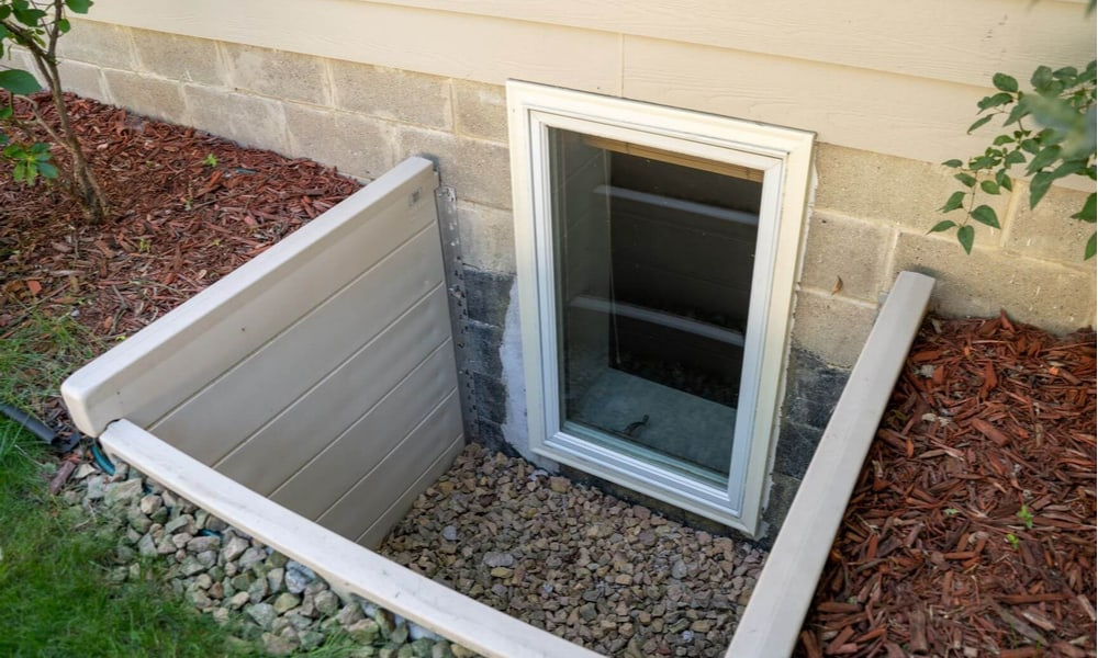 Egress Window