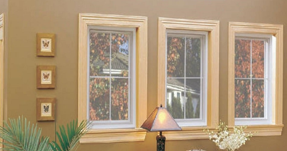 Exterior Window Trim Ideas
